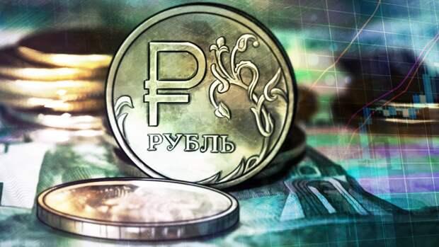 Россиянам назвали период вероятного взлета рубля