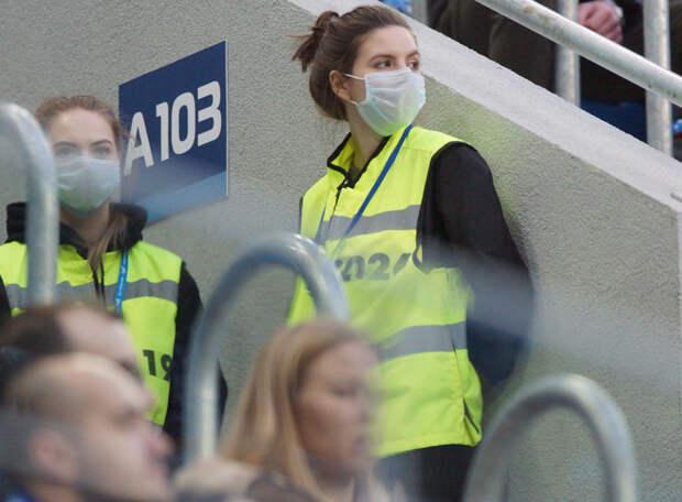 В «Уфе» изолированы двое заболевших коронавирусом, ближайший матч с «Динамо» состоится. Инсайдеры твердят, что инфицированных больше