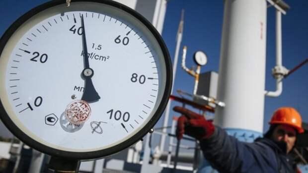 Строить газопровод для американского СПГ Украина небудет