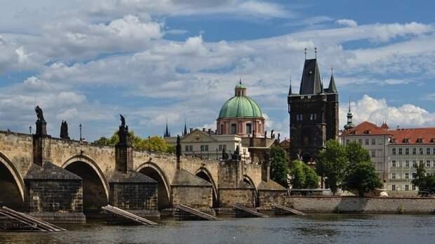 Дипломатический скандал с РФ может нанести болезненный удар по чешской экономике