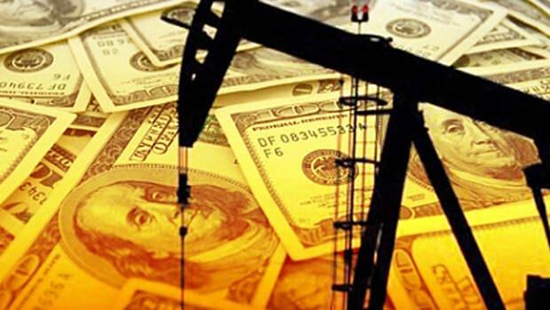 214,2млрд рублей допдоходов отнефти пойдут назакупку валюты