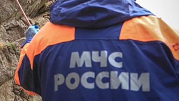 Квадроцикл пропавшего министра Мураховского нашли в болоте под Омском
