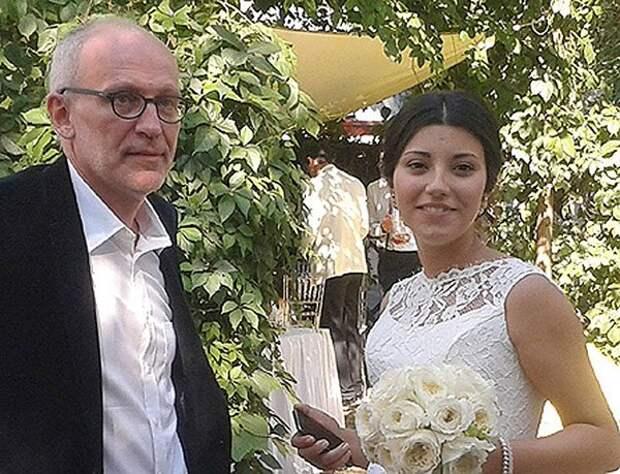 Плохой-хороший муж: Александр Гордон и все его жены