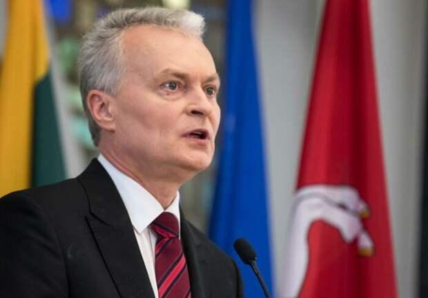 НАТО пообещало ответить Лукашенко заперехват самолёта летевшего вВильнюс