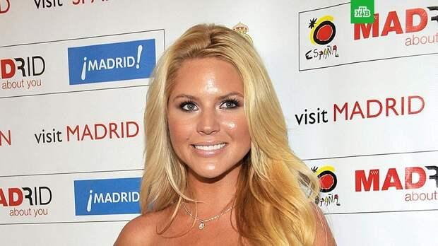 33-летняя звезда Playboy покончила с собой