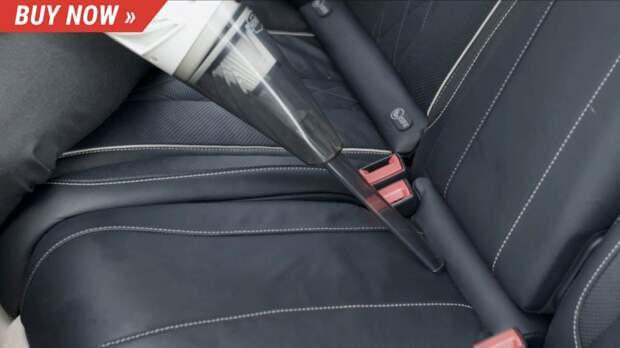 4 отличных средства для весенней уборки для поддержания вашего автомобиля в безупречном состоянии, все менее чем за 35 долларов!