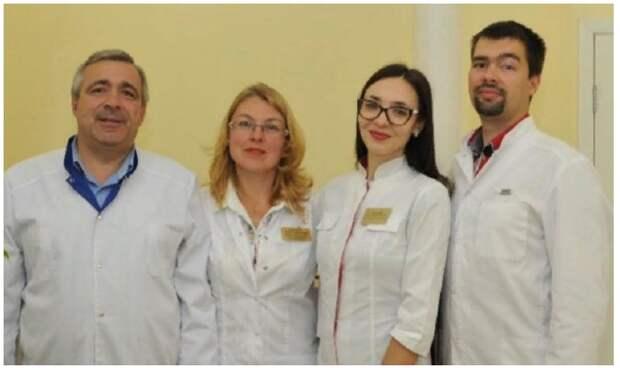 Династия врачей Гончаровых: отца-академика и сына убил коронавирус, остальные продолжают спасать