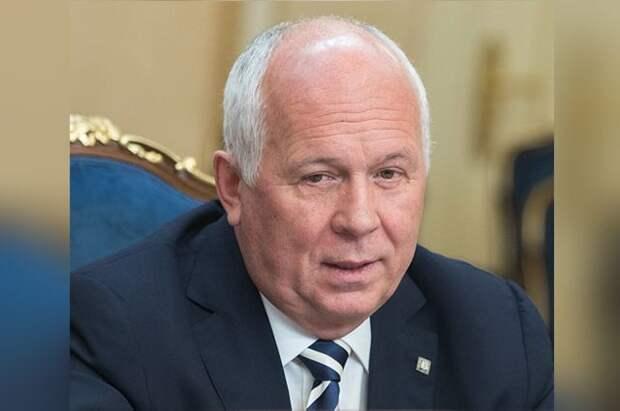 Глава «Ростеха» сравнил ужесточение санкций со стороны Запада с войной