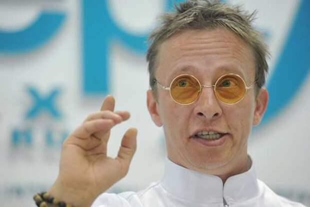 Охлобыстин обратился к Путину снеожиданной просьбой по«делу Ефремова» | Русская весна