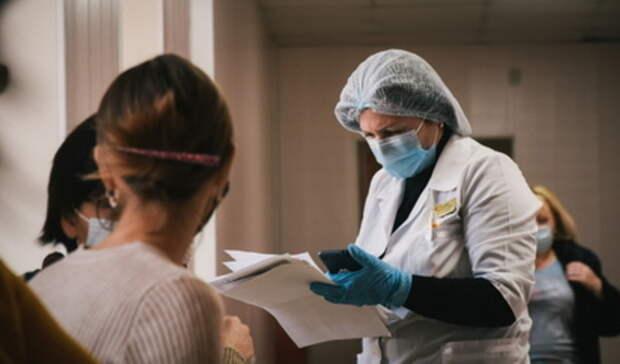 На коронавирус начнут проверять всех пациентов свердловских больниц