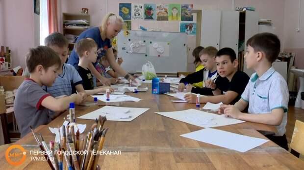 В Ноябрьске идёт набор детей в лагеря с дневным пребыванием