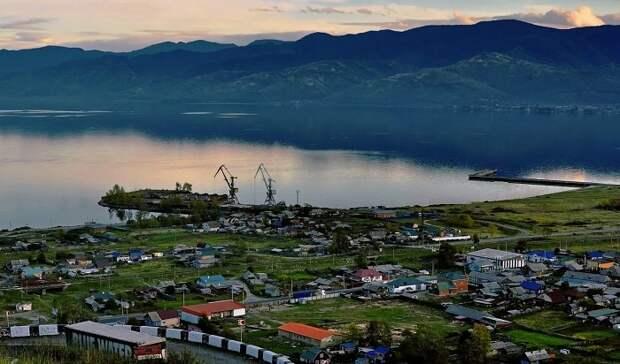 В Сети собирают подписи против строительства китайского завода на Байкале (Видео)
