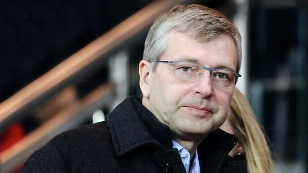 Рыболовлев назвал «обнадеживающими» результаты «Монако» в сезоне-2020/21