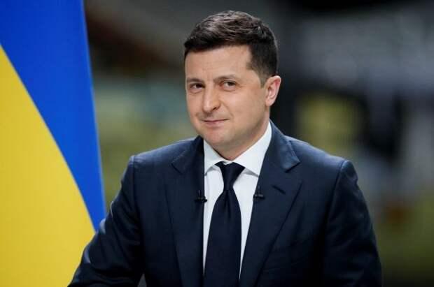 Зеленский заявил, что Германия могла бы оказать Украине военную помощь
