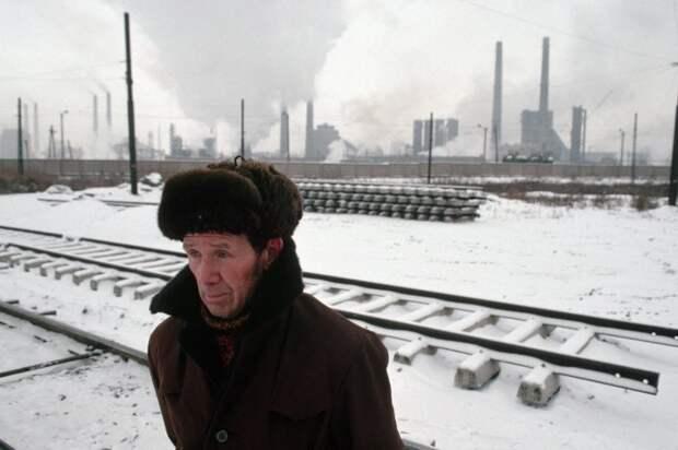 Ты будешь обескуражен когда узнаешь, КАК на самом деле выглядела Россия в 90-х...