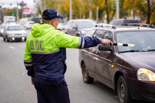 Почему российских водителей штрафуют, а они продолжают нарушать