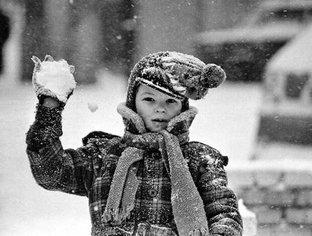 Фото: Сергей Болдин, 1970-е
