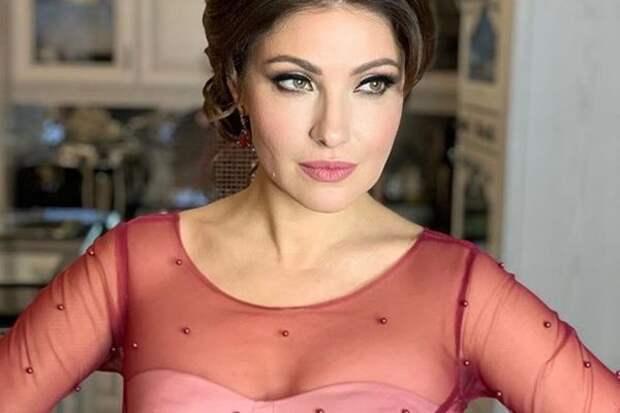 Анастасия Макеева не боится примет и готова нарушить традицию в браке с Романом Мальковым