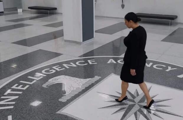Aмериканцев разозлила рекламное видео ЦРУ: «Над нами смеётся весь мир»