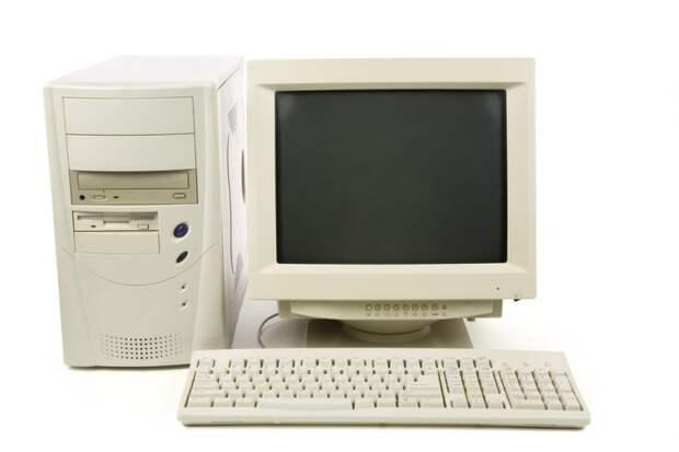 Немногословный мастер и проблема с компьютером