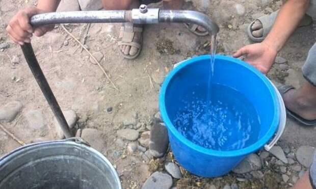 Т69 млрд из бюджета повысит доступ к центральному водоснабжению в селах до 92% - МИИР РК