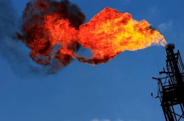 RRC всерьез намерена решить проблему сжигания попутного газа