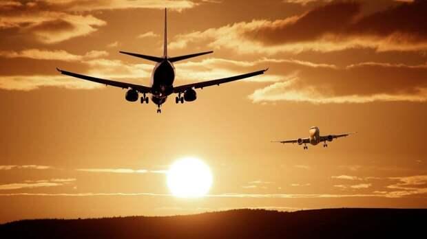Перечислены восемь стран, с которыми Россия возобновит авиасообщение в июне