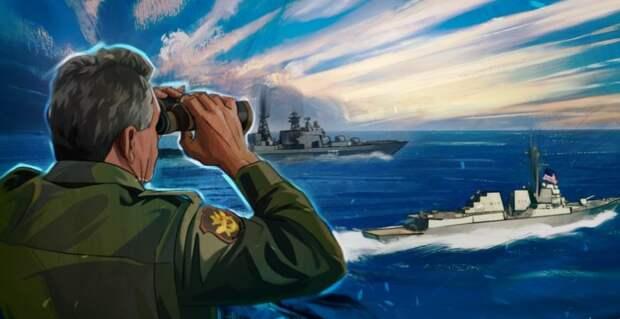 Решение США по торговому флоту РФ спровоцирует фатальные последствия для всего мира