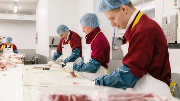 В США предложили налог на мясо: производители-вегетарианцы хотят сравнять  счет