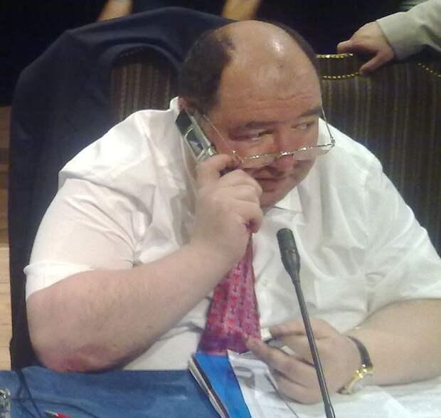 По делу пензенского губернатора задержан бывший тесть и продюсер Баскова
