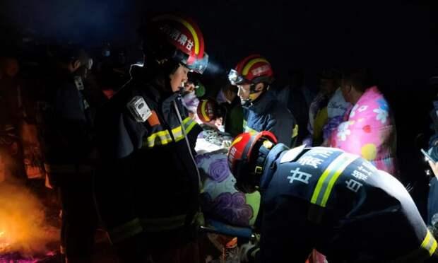 Китайский чиновник погиб в ходе расследования гибели 21 марафонца