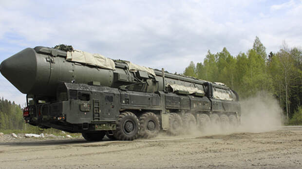 Авторы NI высоко оценили ядерный потенциал России