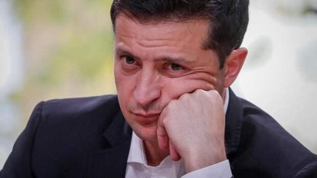 Укро-олигархи объявляют войну Западу. Первой жертвой может стать Зеленский