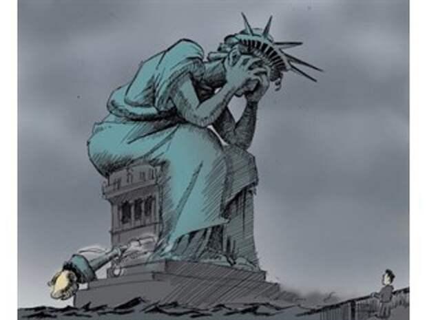 Взорвут ли Статую Свободы?