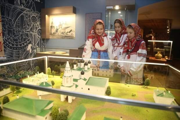 Тульский историк не согласен с концепцией Одоевского музея