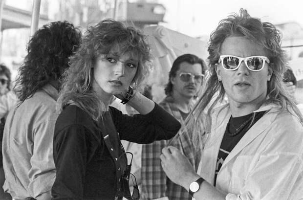 Звёзды эстрады конца 80-х тогда и сейчас