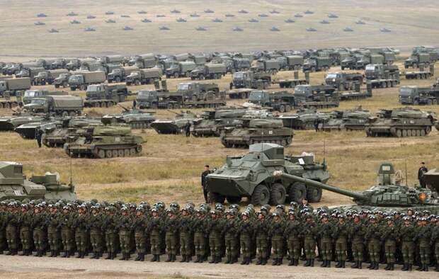 Юрий Селиванов: Атака по всем фронтам?