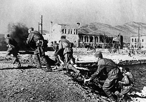 Сражение на Малой земле: что там произошло в Великую Отечественную