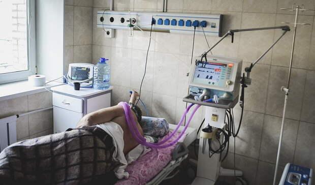 666 человек скончались откоронавируса вБелгородской области