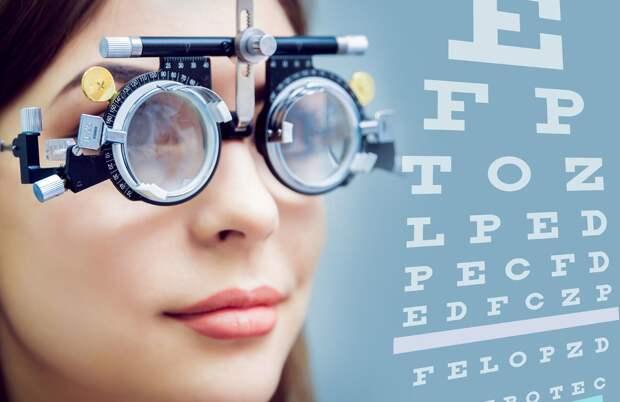 Японский офтальмолог назвал три способа улучшения зрения
