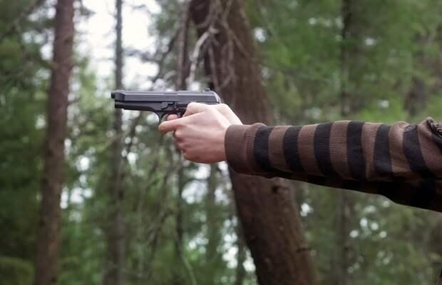 В Сочи туристы устроили стрельбу из-за парковки