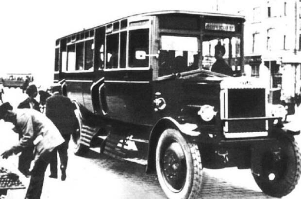 """Дедушка """"маршрутки"""" и его последователи 90-е годы, СССР, автобус"""