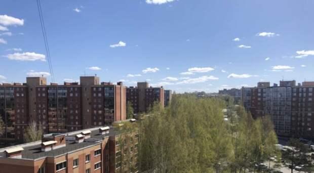 Тепло до +24 градусов и дожди придут в Новосибирскую область после длинных выходных