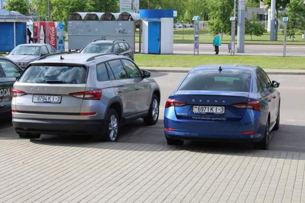 Сравниваем на примере Skoda, где выгоднее купить машину в РФ или Белоруссии