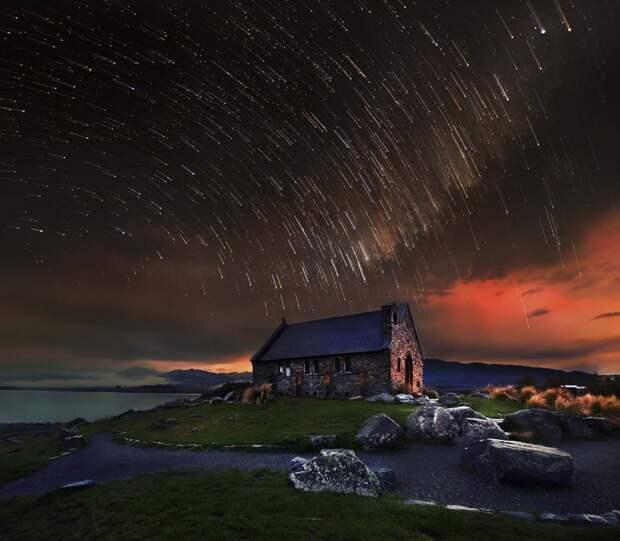 14 фотографий, с которыми вы откроете для себя волшебную природу Новой Зеландии