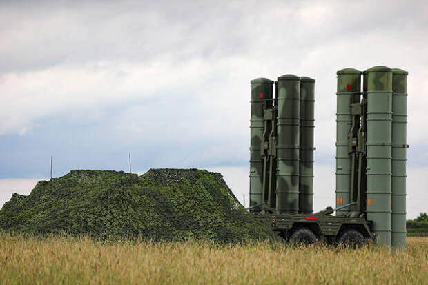 Сатановский подсказал Пентагону гениальное решение проблем США с помощью С-400