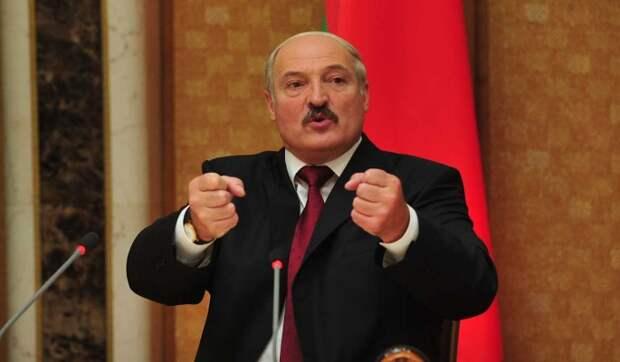 В Европарламенте пригрозили России санкциями за поддержку Лукашенко