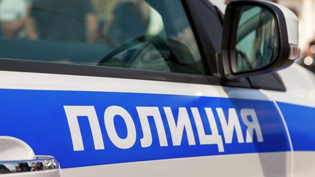 Лжеприставы похитили у москвича суперкар Mazerati