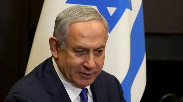 Нетаньяху ввел в израильском Лоде режим ЧП из-за уличных беспорядков