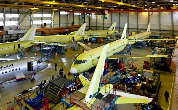 Кто саботирует российское авиастроение?